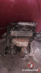 4s Coil pack engine